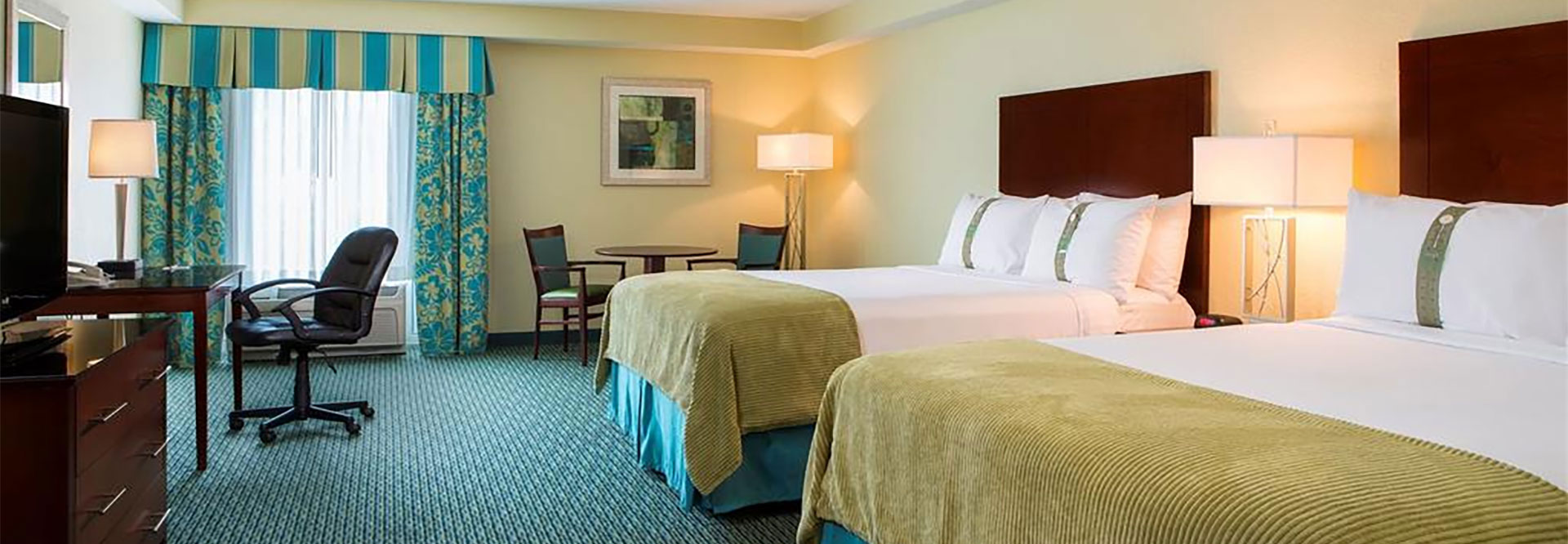 hotel rooms, suites and kidsuites near walt disney world orlando