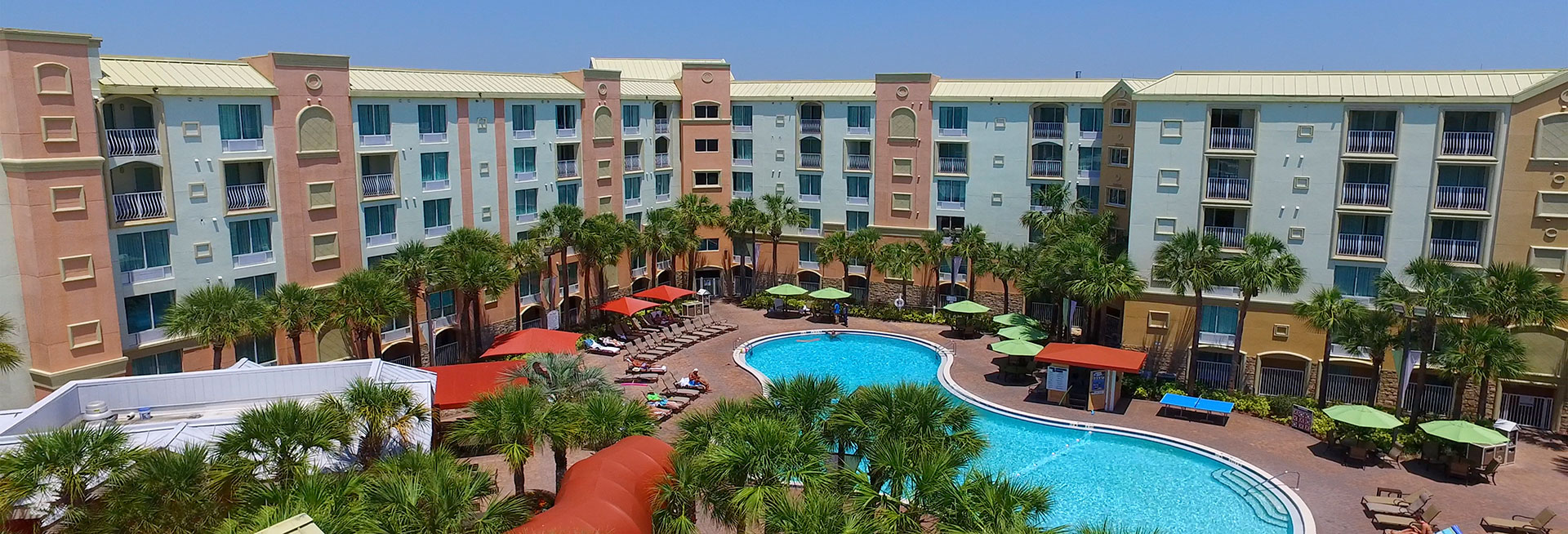 holiday inn resort orlando lake buena vista disney good neighbor